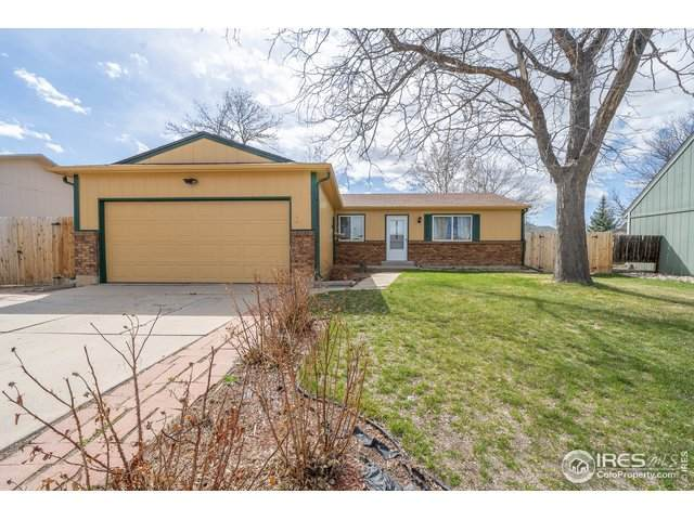 617 S Estrella Ave, Loveland, CO 80537 (#937456) :: Compass Colorado Realty