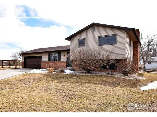 2307 Cotswold Ct, Fort Collins, CO 80526 (MLS #937459) :: Jenn Porter Group