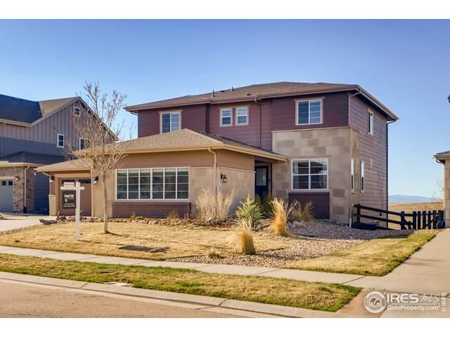 1329 Catalpa Pl, Erie, CO 80516 (MLS #937462) :: Jenn Porter Group