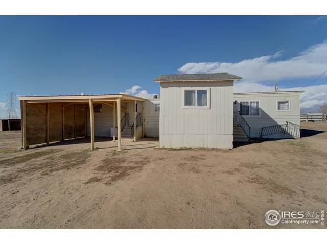15073 Morris Ave, Fort Lupton, CO 80621 (MLS #937463) :: Jenn Porter Group