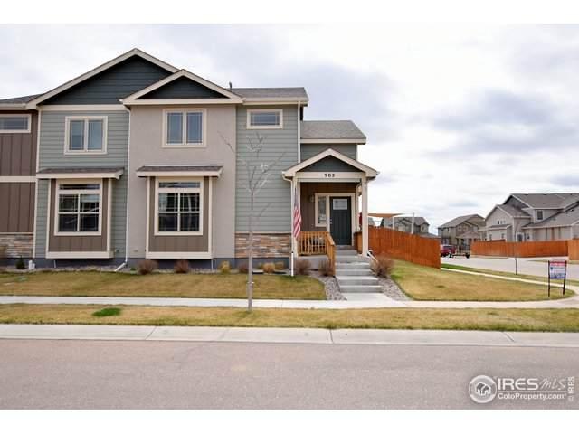 902 Ridge Runner Dr, Fort Collins, CO 80524 (MLS #937464) :: 8z Real Estate
