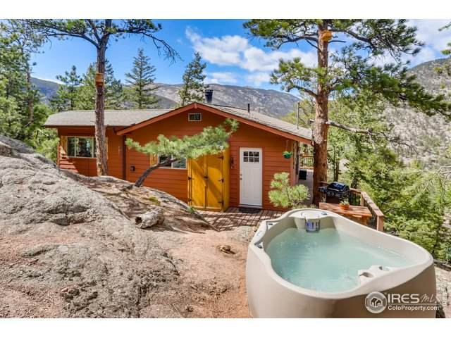 24 Appleby Dr, Lyons, CO 80540 (MLS #937465) :: 8z Real Estate