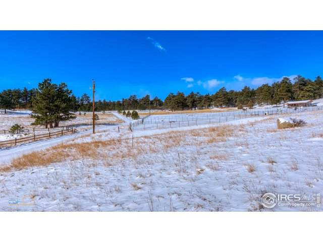 763 Mountain Meadows Rd, Boulder, CO 80302 (MLS #937471) :: Colorado Home Finder Realty