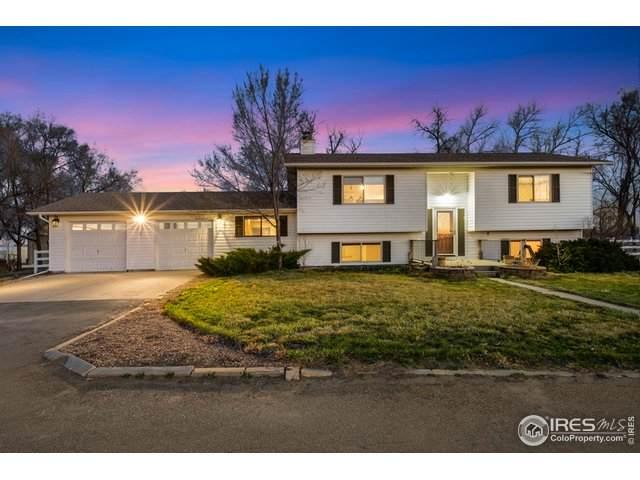 7180 Elm Street Enchanted Hls, Longmont, CO 80504 (#937478) :: Mile High Luxury Real Estate