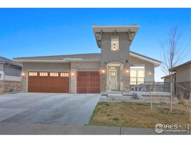 311 Antero Pl, Superior, CO 80027 (MLS #937481) :: 8z Real Estate