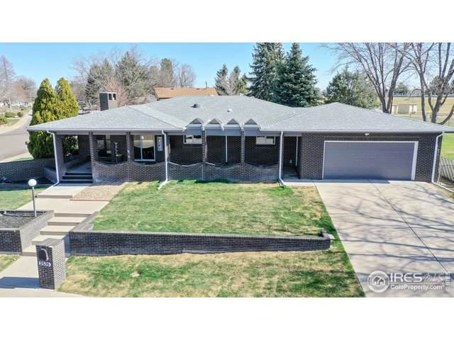 2535 W 22nd St, Greeley, CO 80634 (MLS #937483) :: 8z Real Estate
