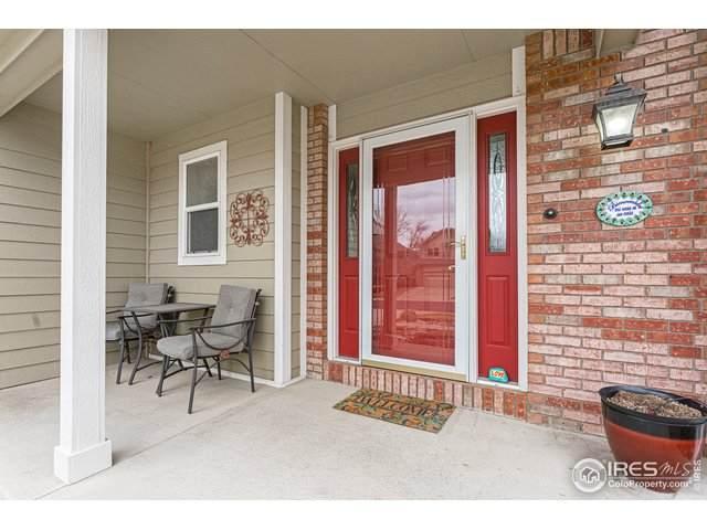 2933 Stonehaven Dr, Fort Collins, CO 80525 (MLS #937485) :: 8z Real Estate