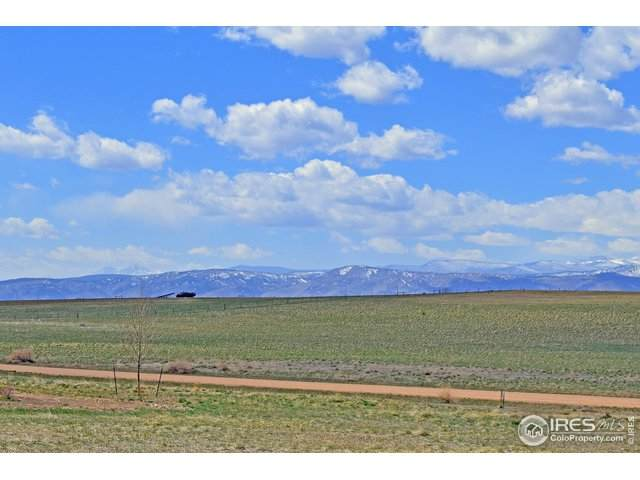9314 Indian Ridge Rd, Fort Collins, CO 80524 (MLS #937488) :: Find Colorado