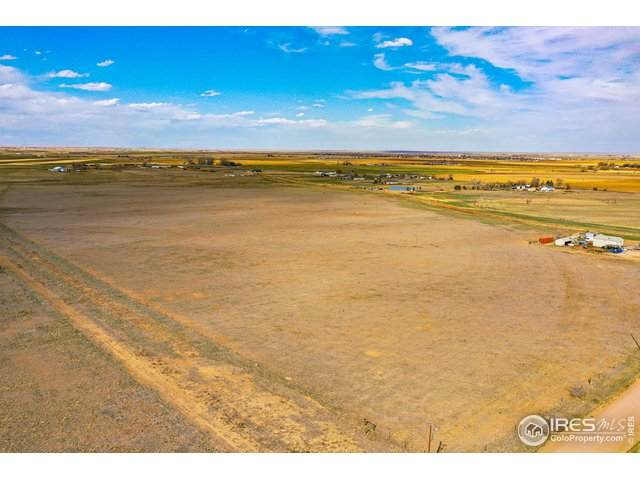 Cr86 Rd, Pierce, CO 80650 (MLS #937490) :: Find Colorado