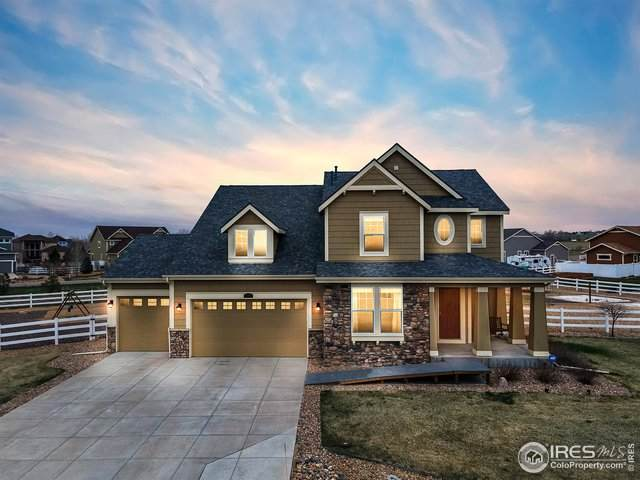 3351 Mourning Dove Ct, Frederick, CO 80504 (#937497) :: Re/Max Structure