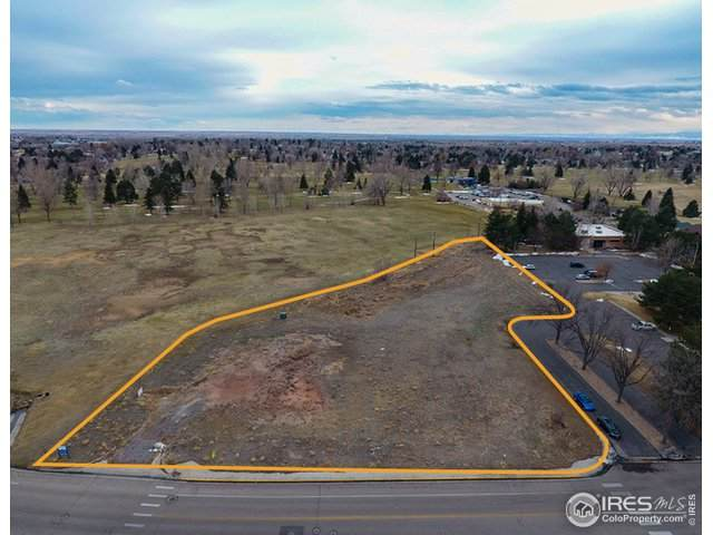 20th St, Greeley, CO 80634 (MLS #937508) :: Find Colorado