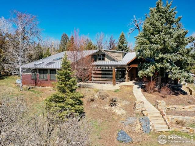 8348 Ouray Dr, Longmont, CO 80503 (MLS #937515) :: Find Colorado