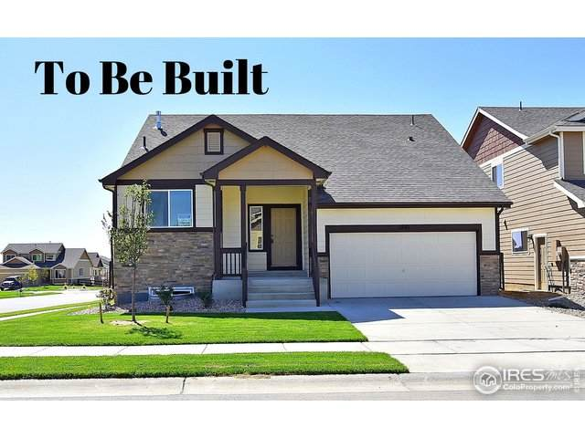 806 Finch Dr, Severance, CO 80550 (#937522) :: Re/Max Structure