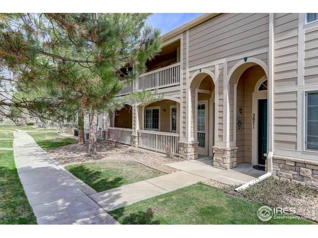2871 Whitetail Cir, Lafayette, CO 80026 (MLS #937534) :: 8z Real Estate