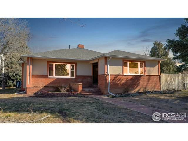 2437 W 8th St, Greeley, CO 80634 (MLS #937543) :: J2 Real Estate Group at Remax Alliance