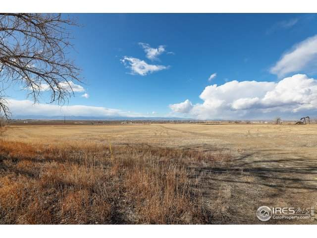 Address Not Published, Dacono, CO 80514 (MLS #937545) :: Kittle Real Estate