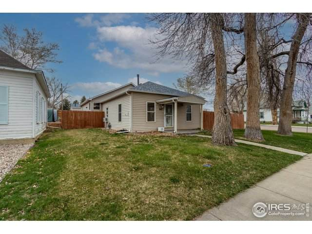 141 5th St, Mead, CO 80542 (#937551) :: Mile High Luxury Real Estate
