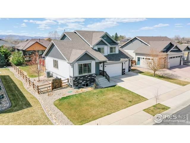 709 La Cruz Dr, Fort Collins, CO 80524 (MLS #937552) :: 8z Real Estate