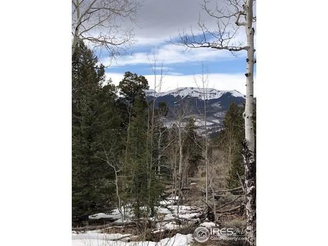 1700 Narrow Gauge Rd, Hartsel, CO 80449 (MLS #937553) :: 8z Real Estate