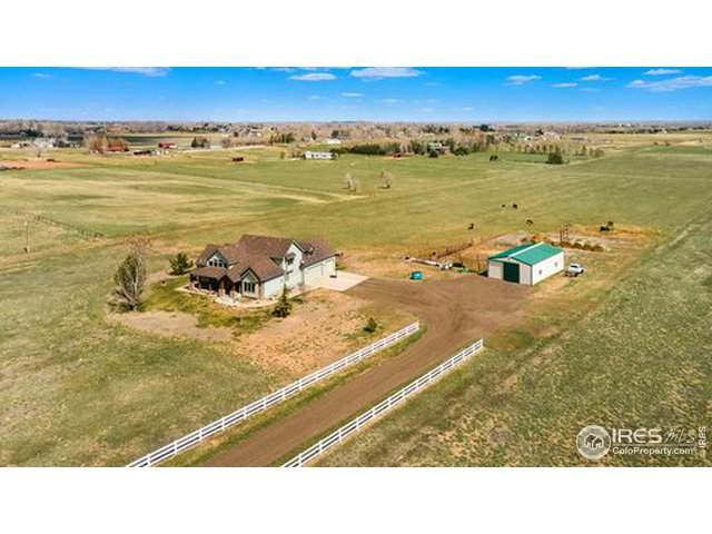 9904 N County Road 17, Fort Collins, CO 80524 (MLS #937559) :: J2 Real Estate Group at Remax Alliance