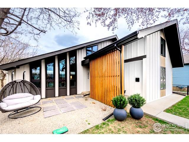 3065 9th St, Boulder, CO 80304 (MLS #937561) :: RE/MAX Alliance