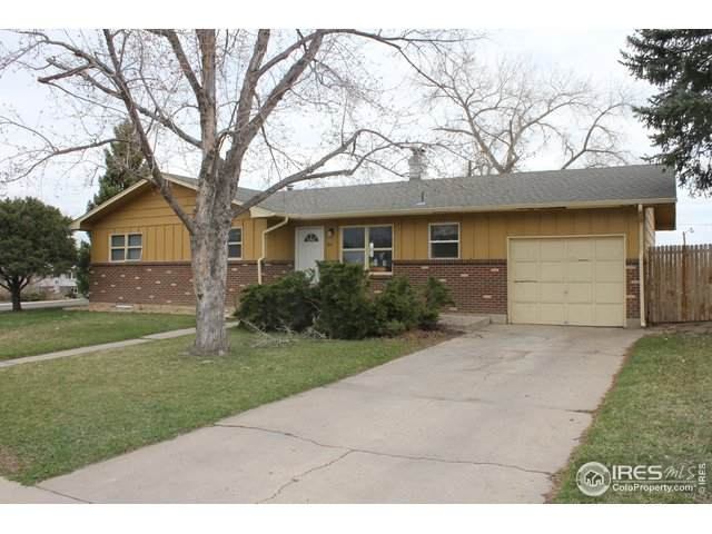 916 Timber Ln, Fort Collins, CO 80521 (#937562) :: Re/Max Structure