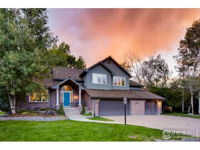 1325 N Teal Ct, Boulder, CO 80303 (MLS #937563) :: Wheelhouse Realty