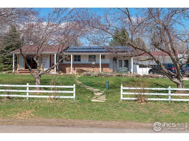 2205 Emerald Rd, Boulder, CO 80304 (#937566) :: Re/Max Structure