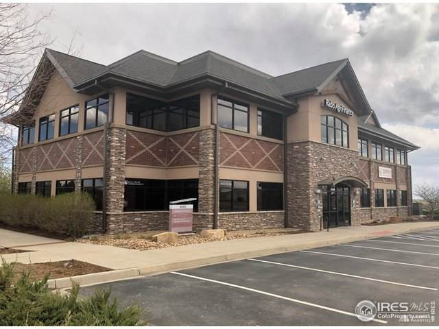 4045 St Cloud Dr #100, Loveland, CO 80538 (#937571) :: iHomes Colorado