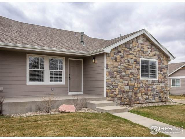4310 Monte Cimone St, Evans, CO 80620 (MLS #937576) :: Wheelhouse Realty