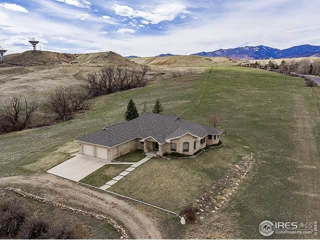 5392 Nelson Rd, Longmont, CO 80503 (#937577) :: Re/Max Structure