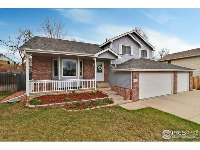1315 51st Ave, Greeley, CO 80634 (MLS #937593) :: 8z Real Estate