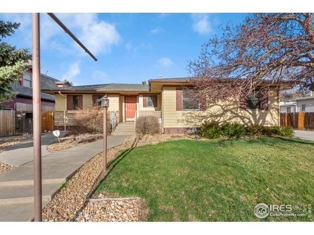 1623 S Lemay Ave, Fort Collins, CO 80525 (#937596) :: Re/Max Structure