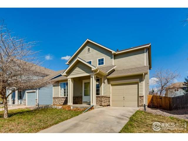 6149 Shamrock Cir, Frederick, CO 80530 (MLS #937602) :: Wheelhouse Realty