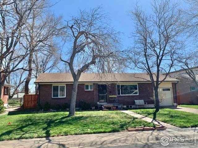 3080 22nd St, Boulder, CO 80304 (#937605) :: Re/Max Structure