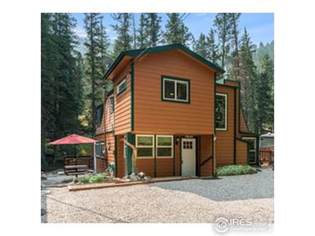 986 Fox Creek Rd, Glen Haven, CO 80532 (MLS #937607) :: RE/MAX Alliance