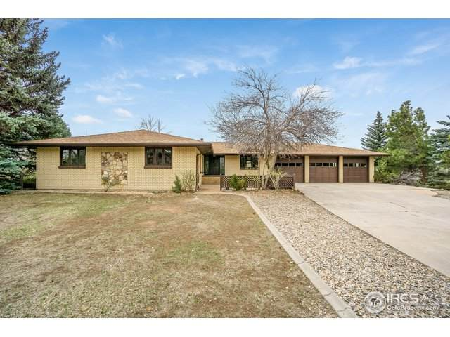 1616 Manzanita Ct, Loveland, CO 80537 (#937610) :: Re/Max Structure