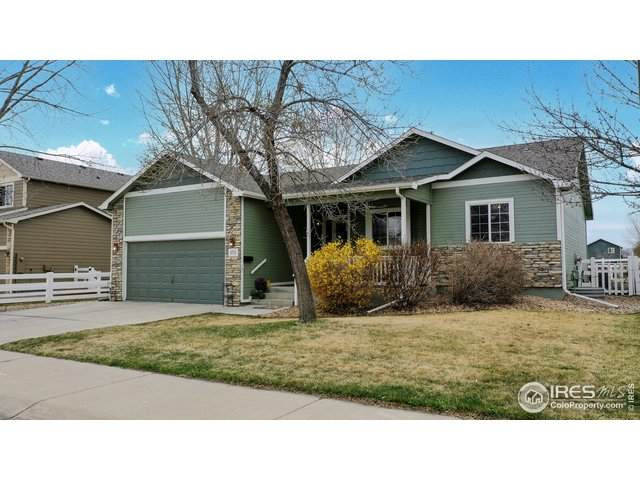171 Green Teal Dr, Loveland, CO 80537 (#937618) :: Re/Max Structure
