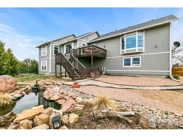 3600 County Road 7, Erie, CO 80516 (MLS #937619) :: Colorado Home Finder Realty