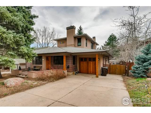 1610 Bluebell Ave, Boulder, CO 80302 (#937620) :: Hudson Stonegate Team