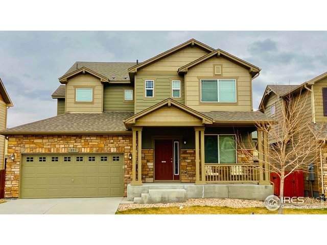 850 Ridge Runner Dr, Fort Collins, CO 80524 (#937621) :: Re/Max Structure