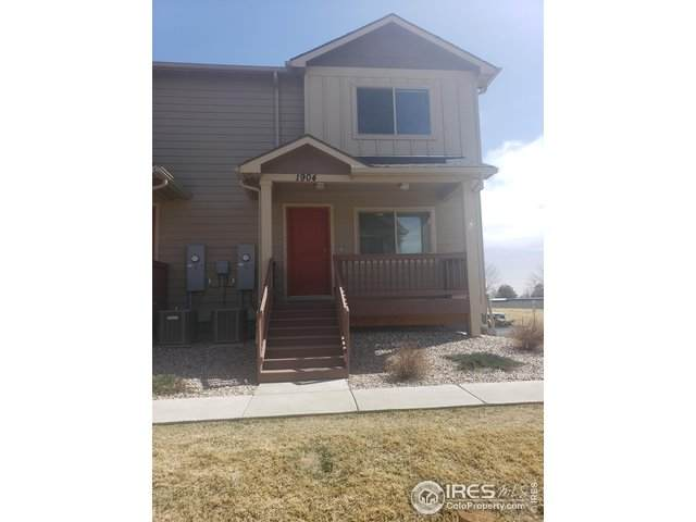 3660 W 25th St #1904, Greeley, CO 80634 (MLS #937622) :: 8z Real Estate
