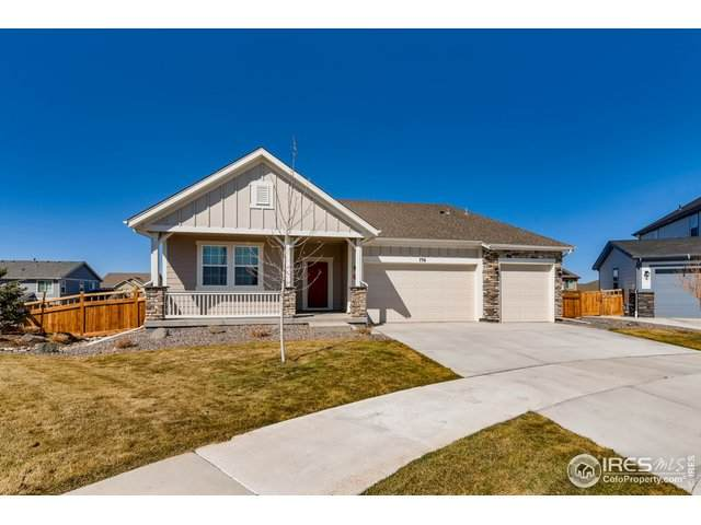 776 Larkspur Ct, Brighton, CO 80601 (MLS #937635) :: The Sam Biller Home Team