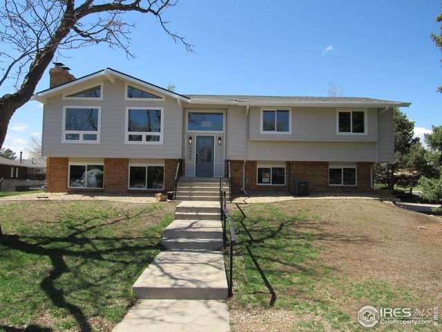 2439 Corey St, Longmont, CO 80501 (MLS #937641) :: 8z Real Estate