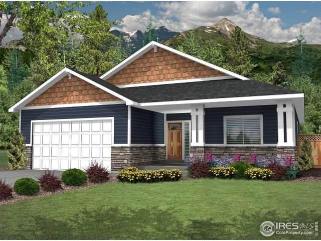 256 Hillspire Dr, Windsor, CO 80550 (#937657) :: iHomes Colorado