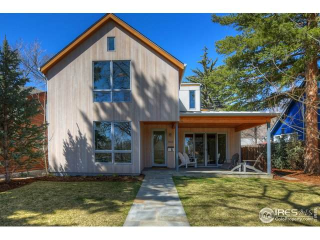 3143 8th St, Boulder, CO 80304 (MLS #937658) :: J2 Real Estate Group at Remax Alliance