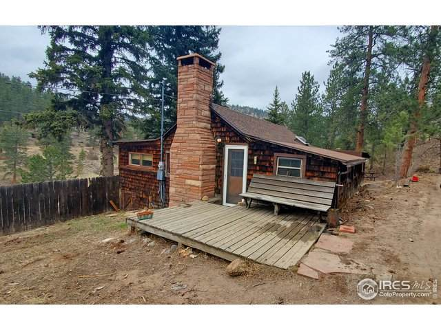 7288 County Road 43, Glen Haven, CO 80532 (MLS #937662) :: RE/MAX Alliance