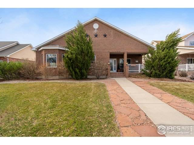 109 E Indiana Ave, Berthoud, CO 80513 (MLS #937676) :: J2 Real Estate Group at Remax Alliance