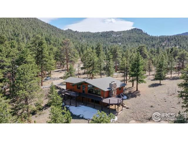 541 Hondius Cir, Estes Park, CO 80517 (MLS #937691) :: RE/MAX Alliance