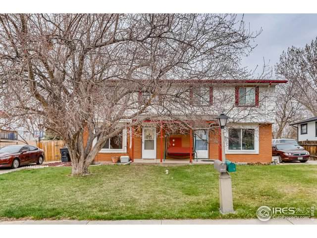 2215 Dexter Dr, Longmont, CO 80501 (MLS #937713) :: RE/MAX Alliance